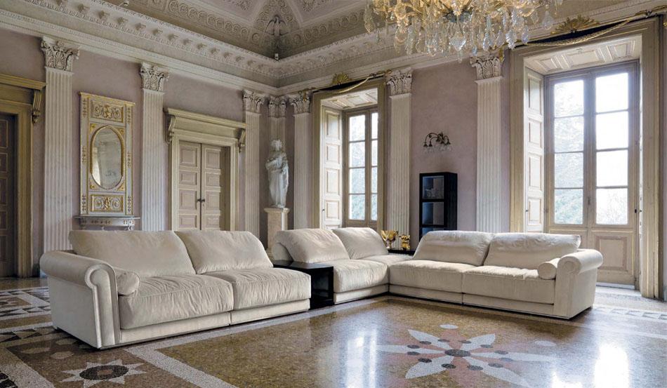 Longer Lasting Living Room Furniture Material