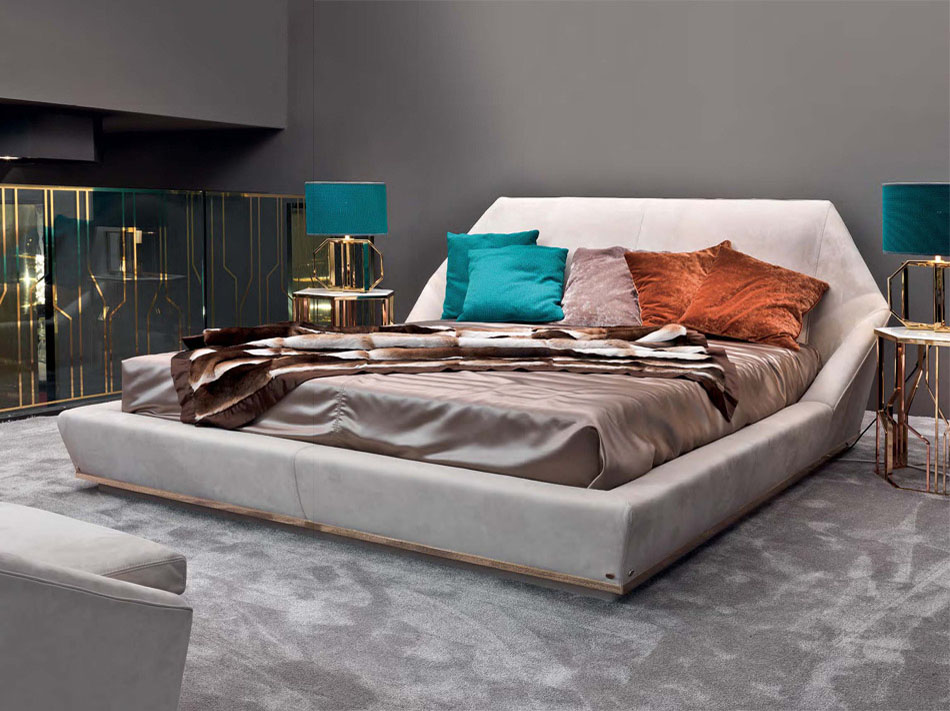 Yume Italian Designer Bed Italian Designer Amp Luxury