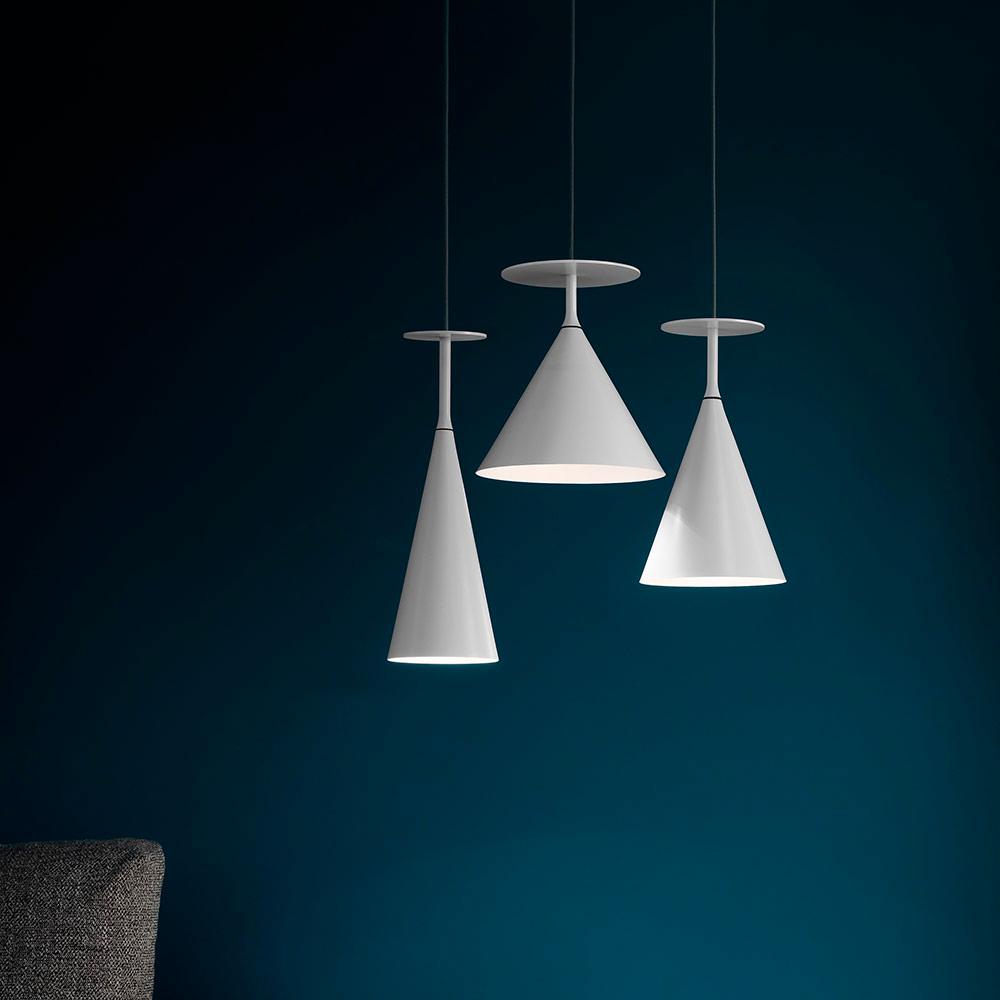 Abc Suspension Lamp