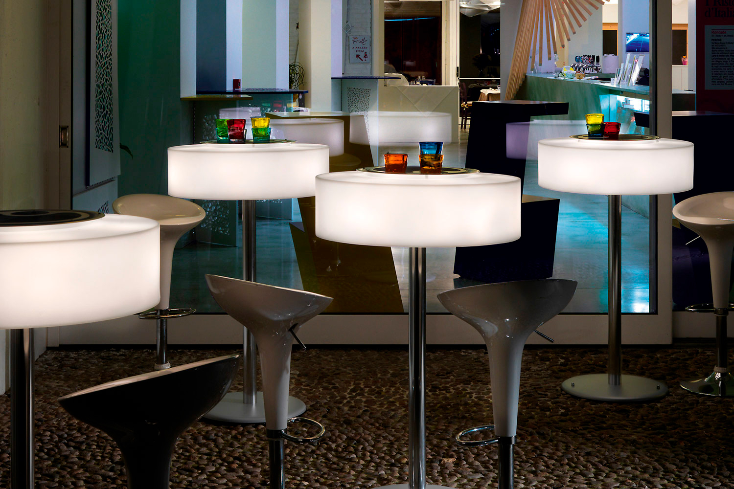 Luxury Italian Designer Atollo Bar Table Italian Designer Luxury Furniture By Cassoni