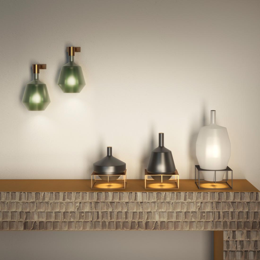 Designer Mom Wall Lamp Italian Designer Amp Luxury