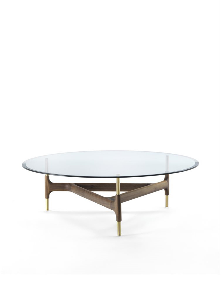 High end italian joint coffee table italian designer for High end coffee table