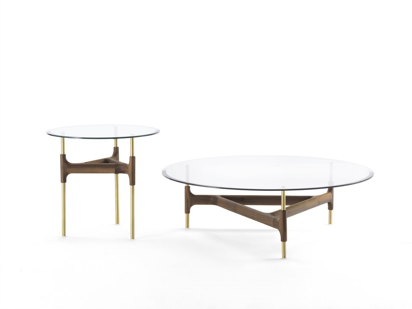 High end italian joint coffee table italian designer for Table joints