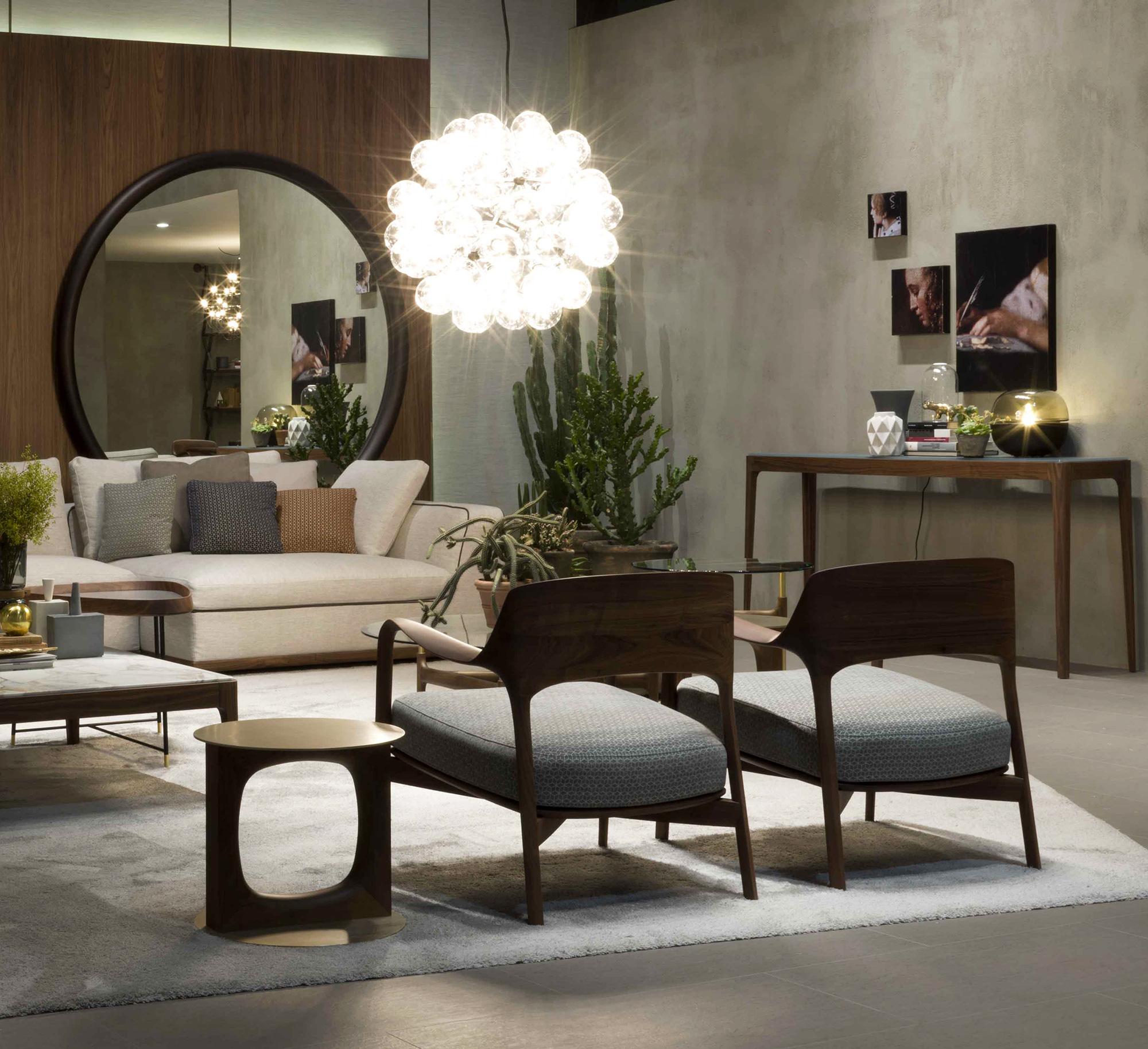 high end italian designer louis lounge chair italian designer