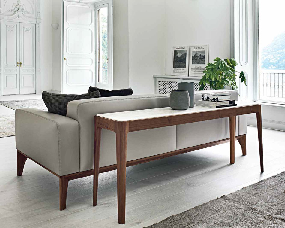 Ziggy 4 Sofa Back Console Italian Designer amp Luxury  : po ziggy4console 01 from cassoni.com size 950 x 759 jpeg 184kB