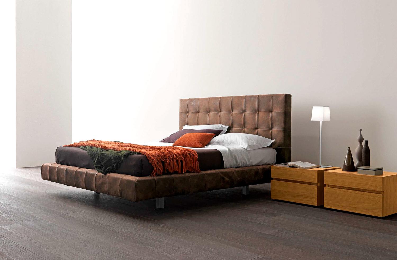 High End Italian Omega Bed Italian Designer Amp Luxury