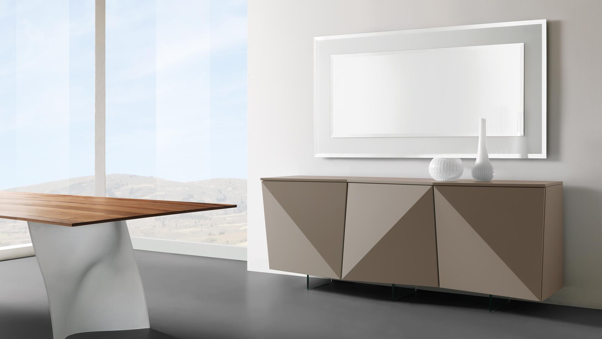High-end Italian Origami Maxi Sideboard - Italian Designer ... - photo#21