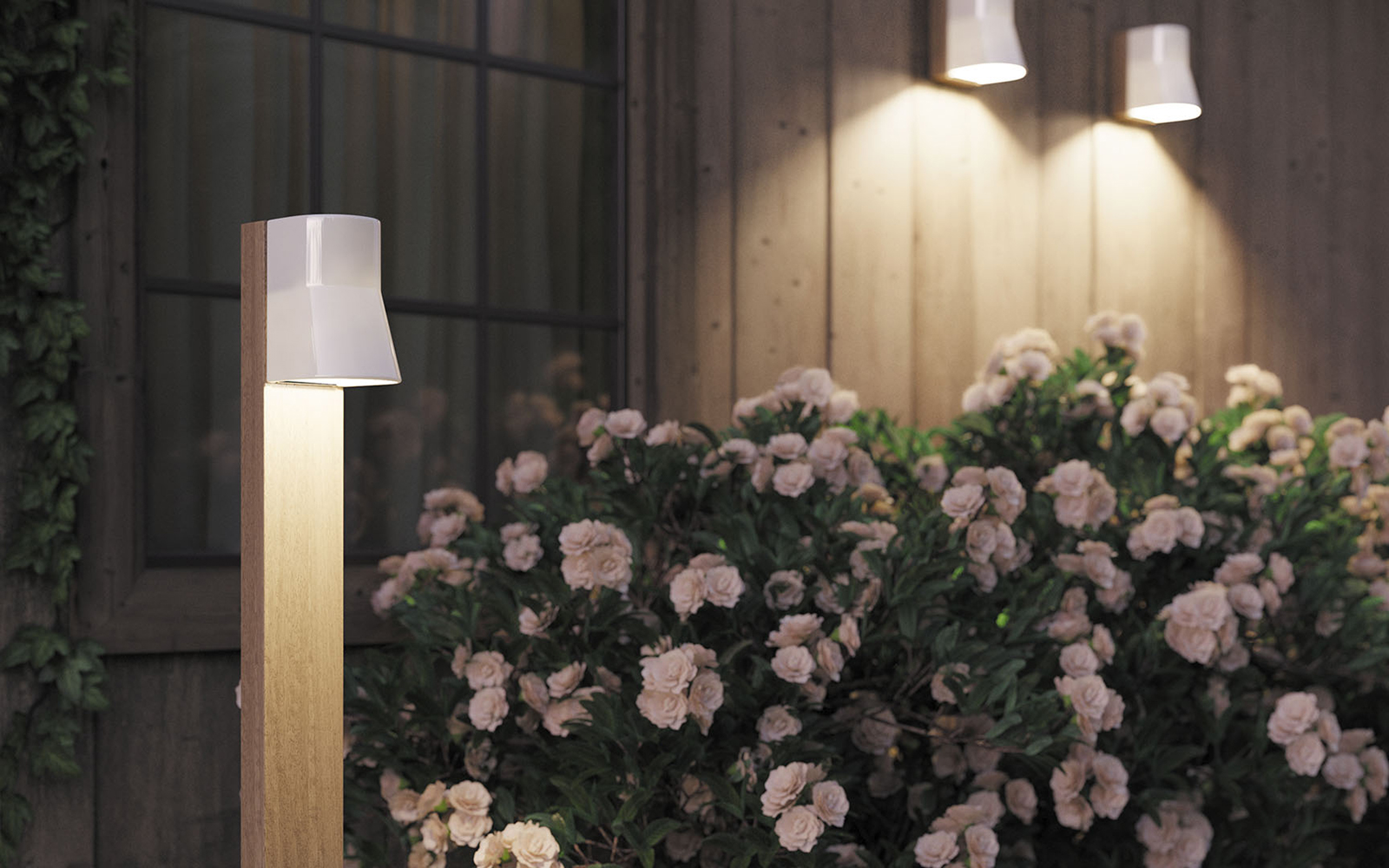 High-end Designer Beacon Floor Lamp - Designer & Luxury Outdoor ...