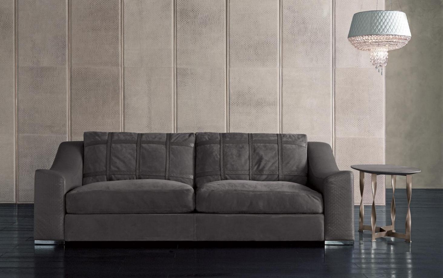 Golden Sofa