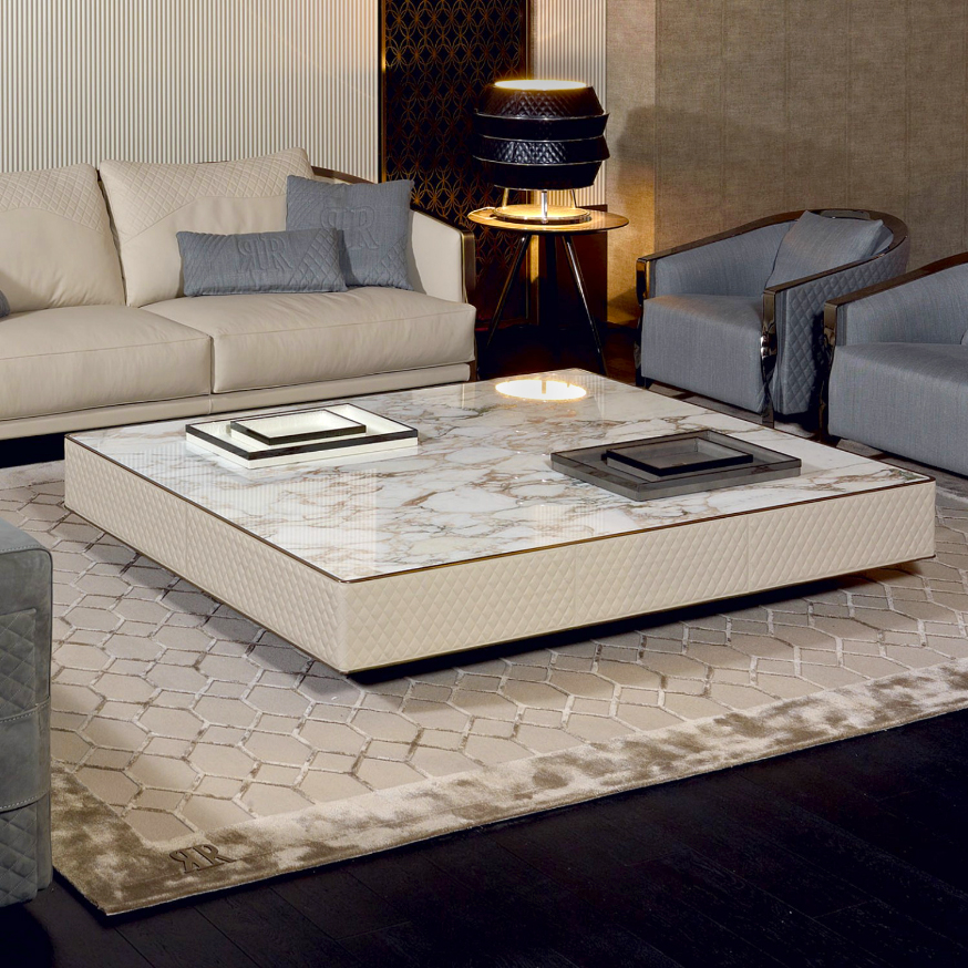 Genial Hugo Coffee Table ...