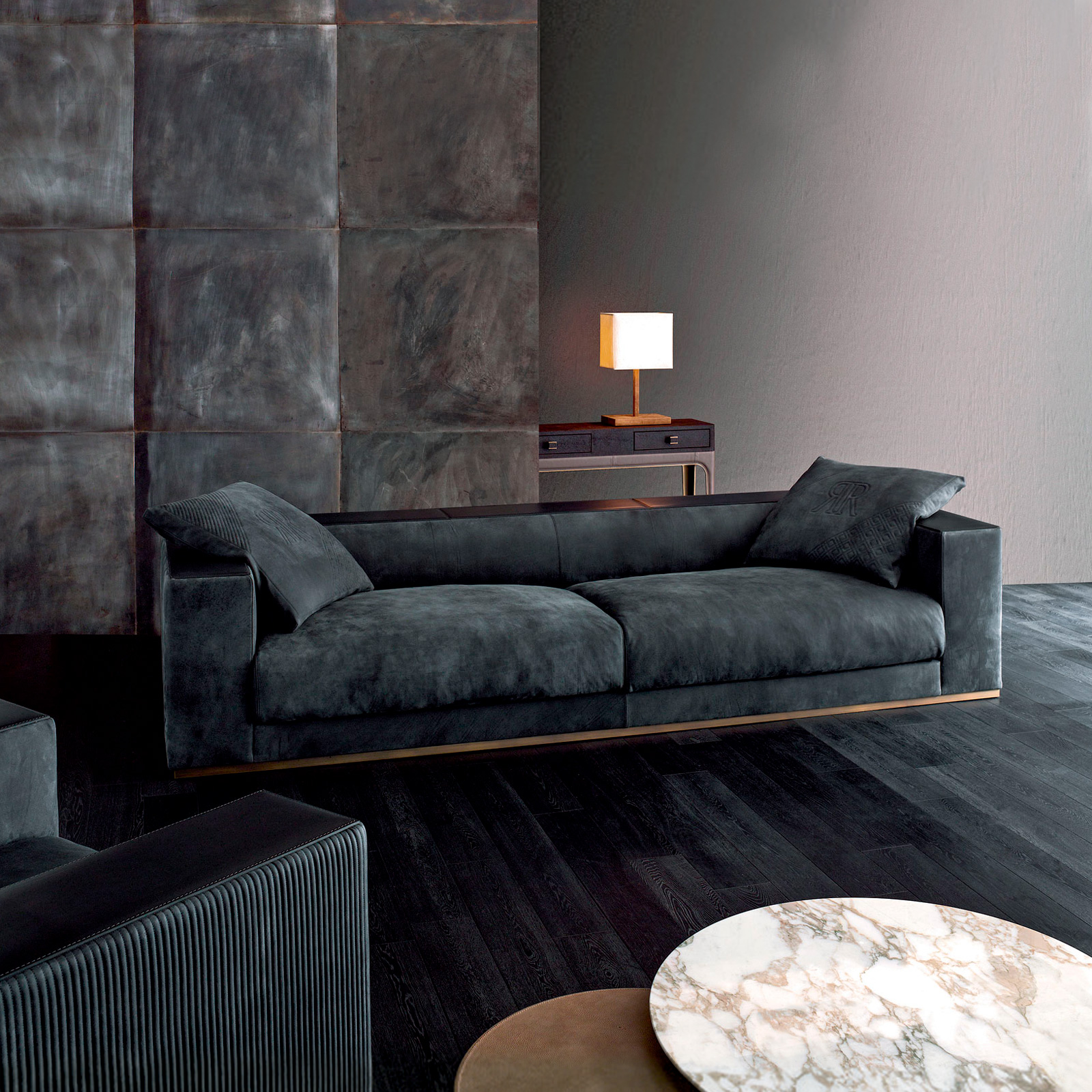 Luxury Italian Designer Vogue Sofa Italian Designer Luxury
