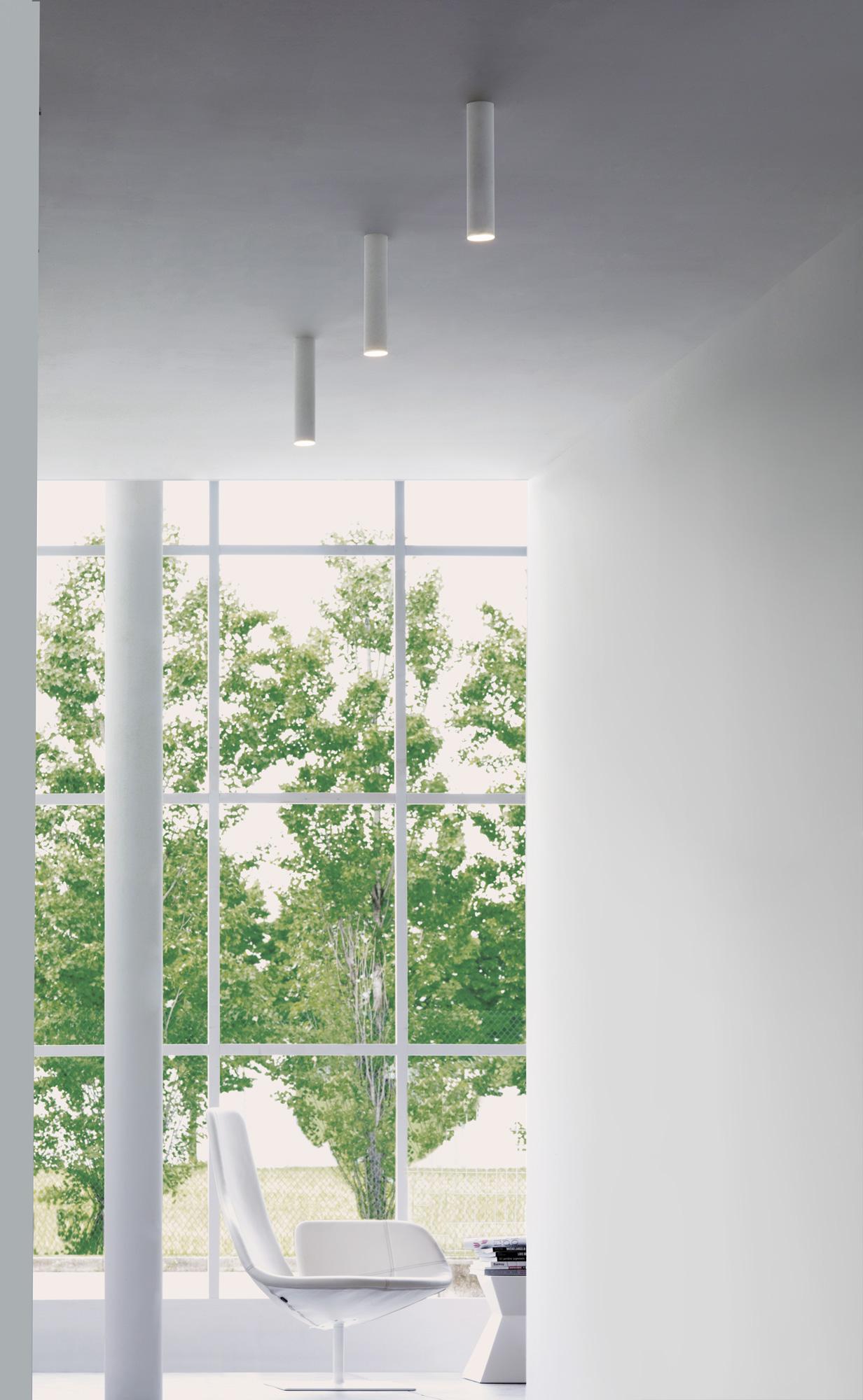 Modern high end italian designer a tube ceiling lamp designer a tube ceiling lamp aloadofball Choice Image