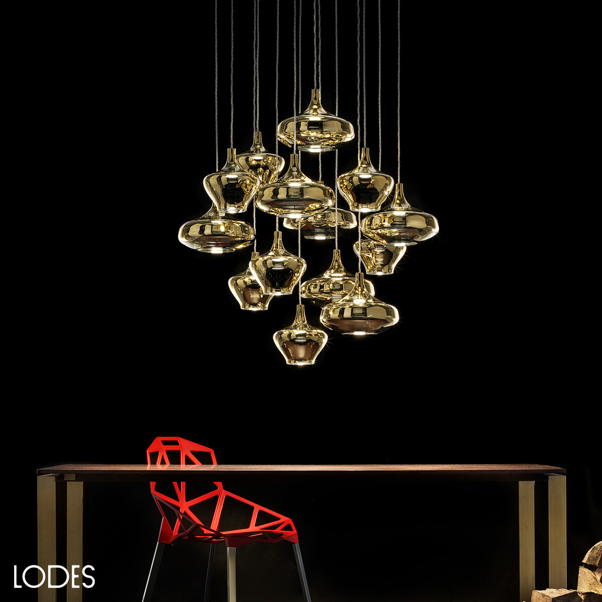 luxury italian designer nostalgia suspension lamp designer luxury lighting at cassoni. Black Bedroom Furniture Sets. Home Design Ideas