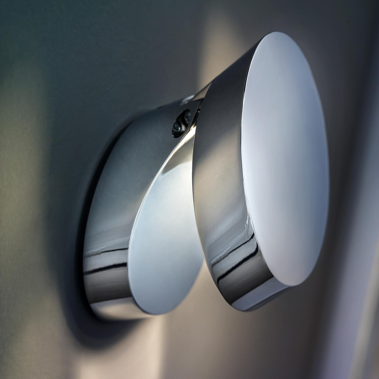 modern high end italian designer pin up wall lamp designer