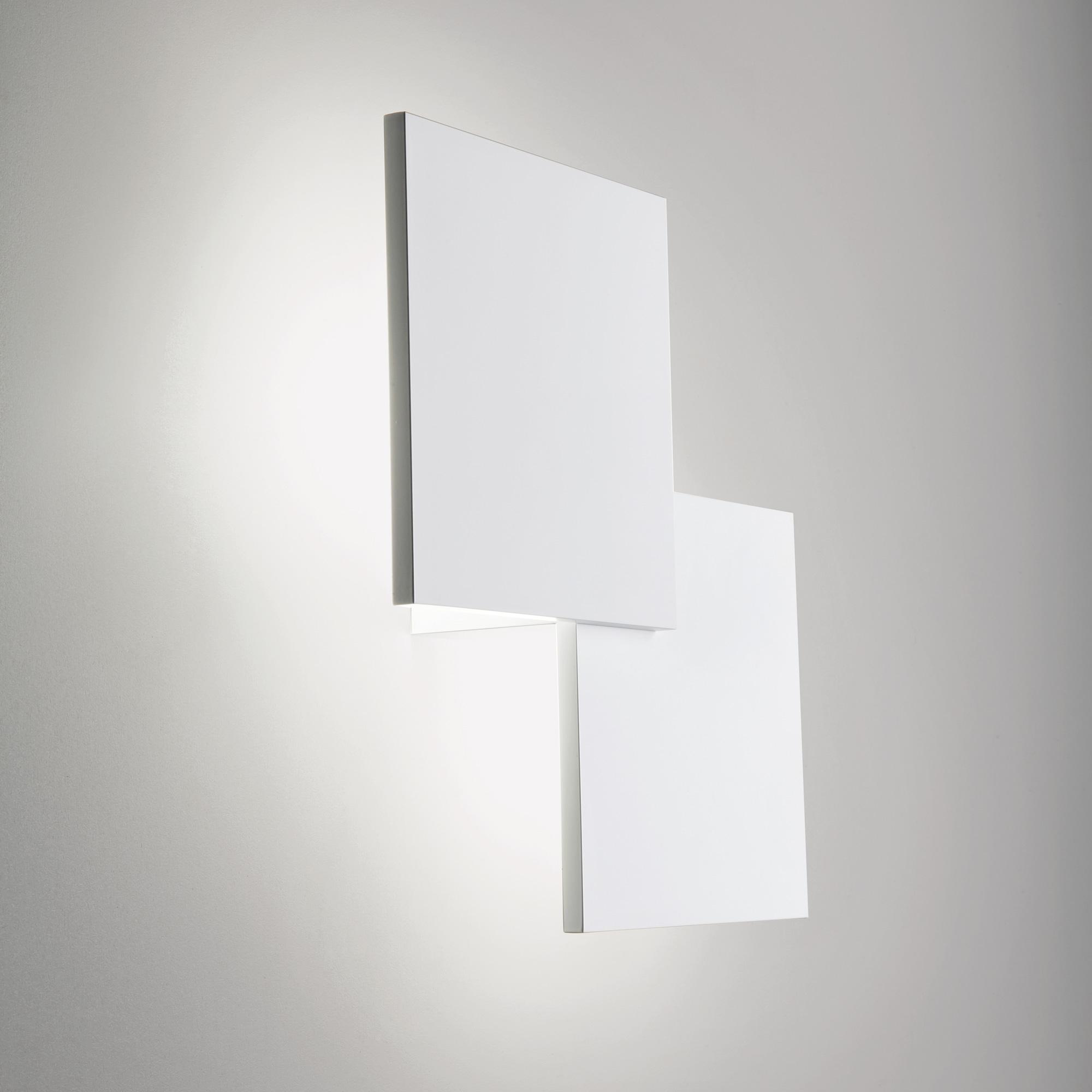 Modern High End Italian Designer Puzzle Ceiling Lamp