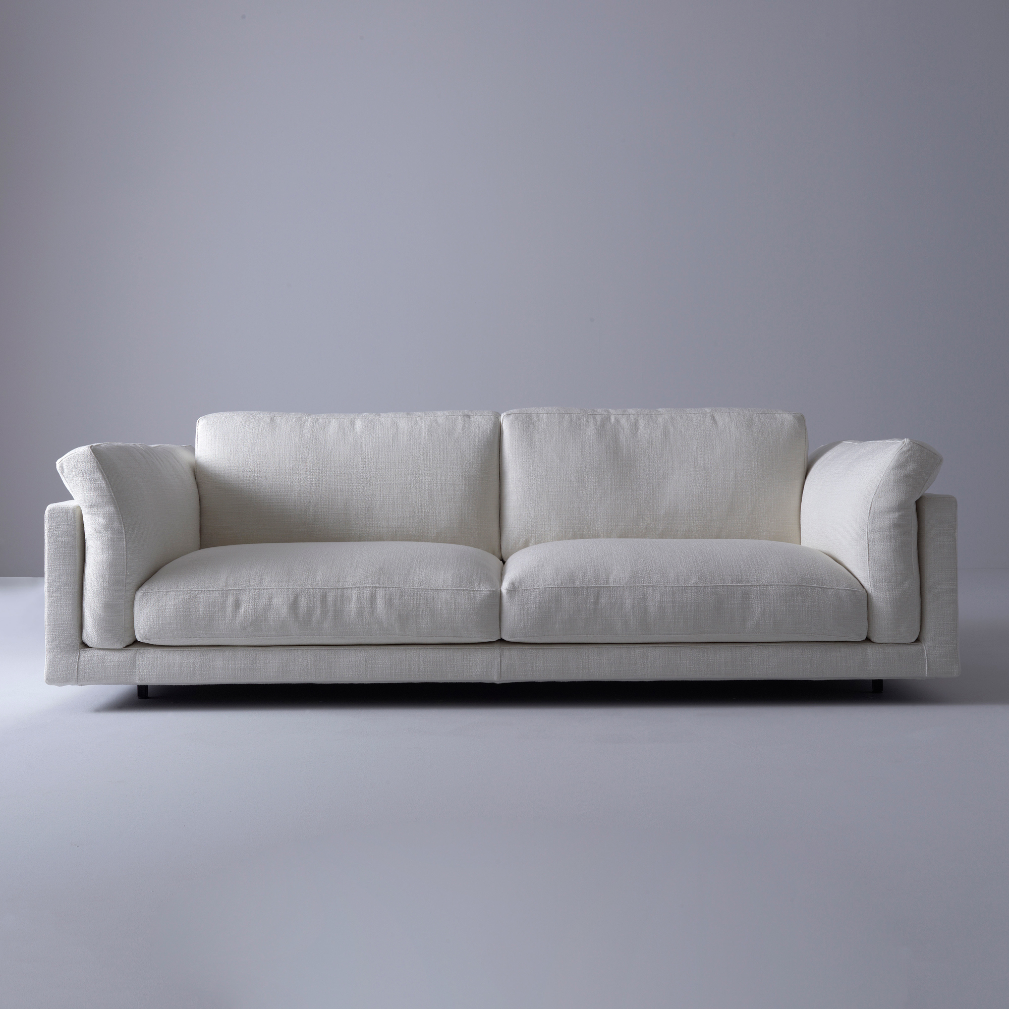Contemporary Italian Host Sofa