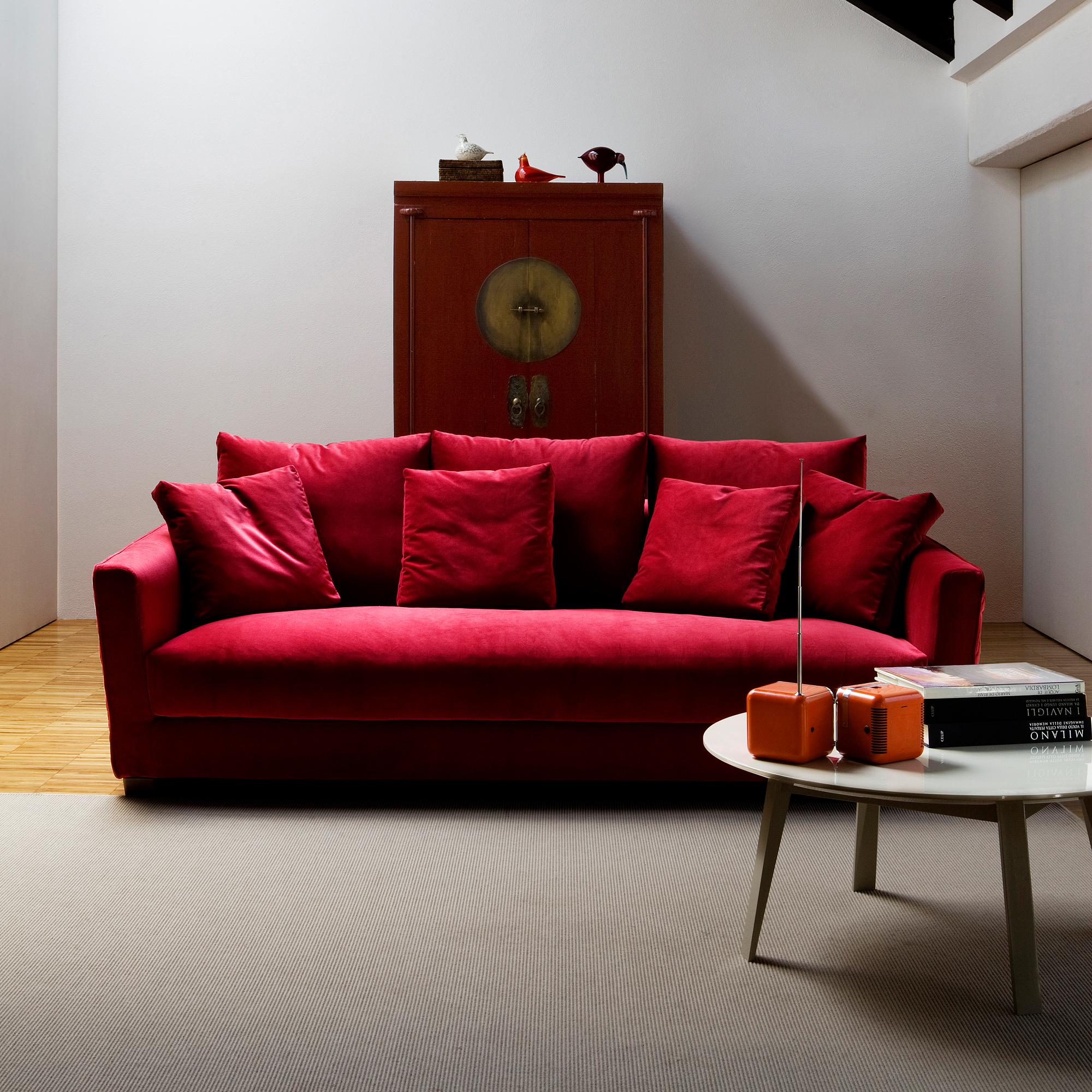 Jazz High End Italian Sofa   Italian Designer U0026 Luxury Furniture By Cassoni