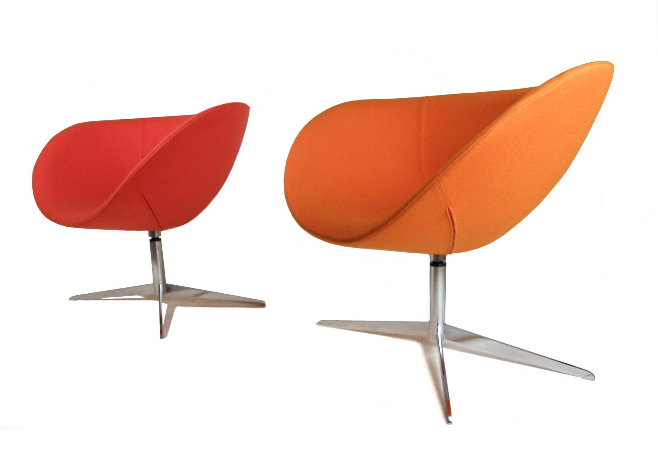 Contemporary Italian Poppy Lounge Chair   Italian Designer U0026 Luxury  Furniture At Cassoni