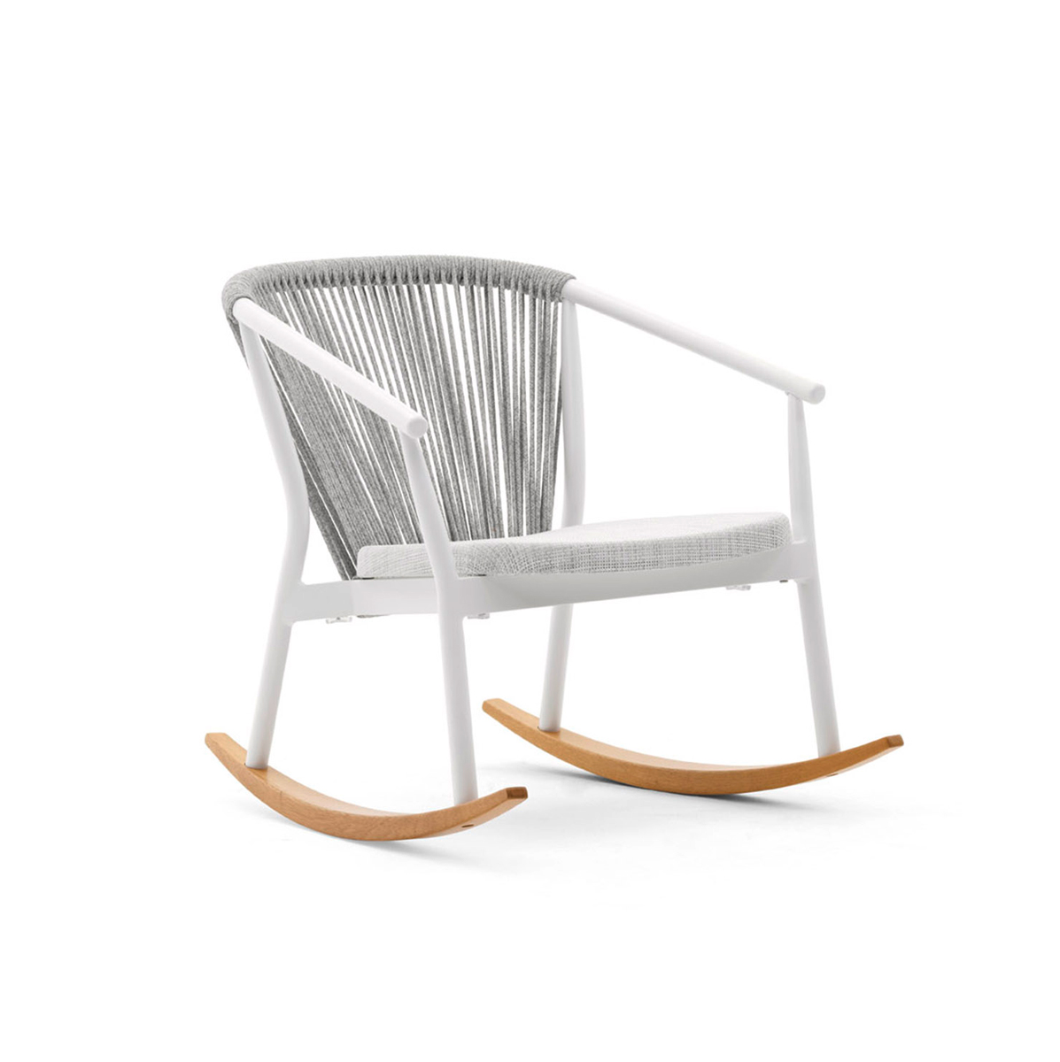 Exclusive Versatile Smart Rocking Lounge Chair - Italian ...