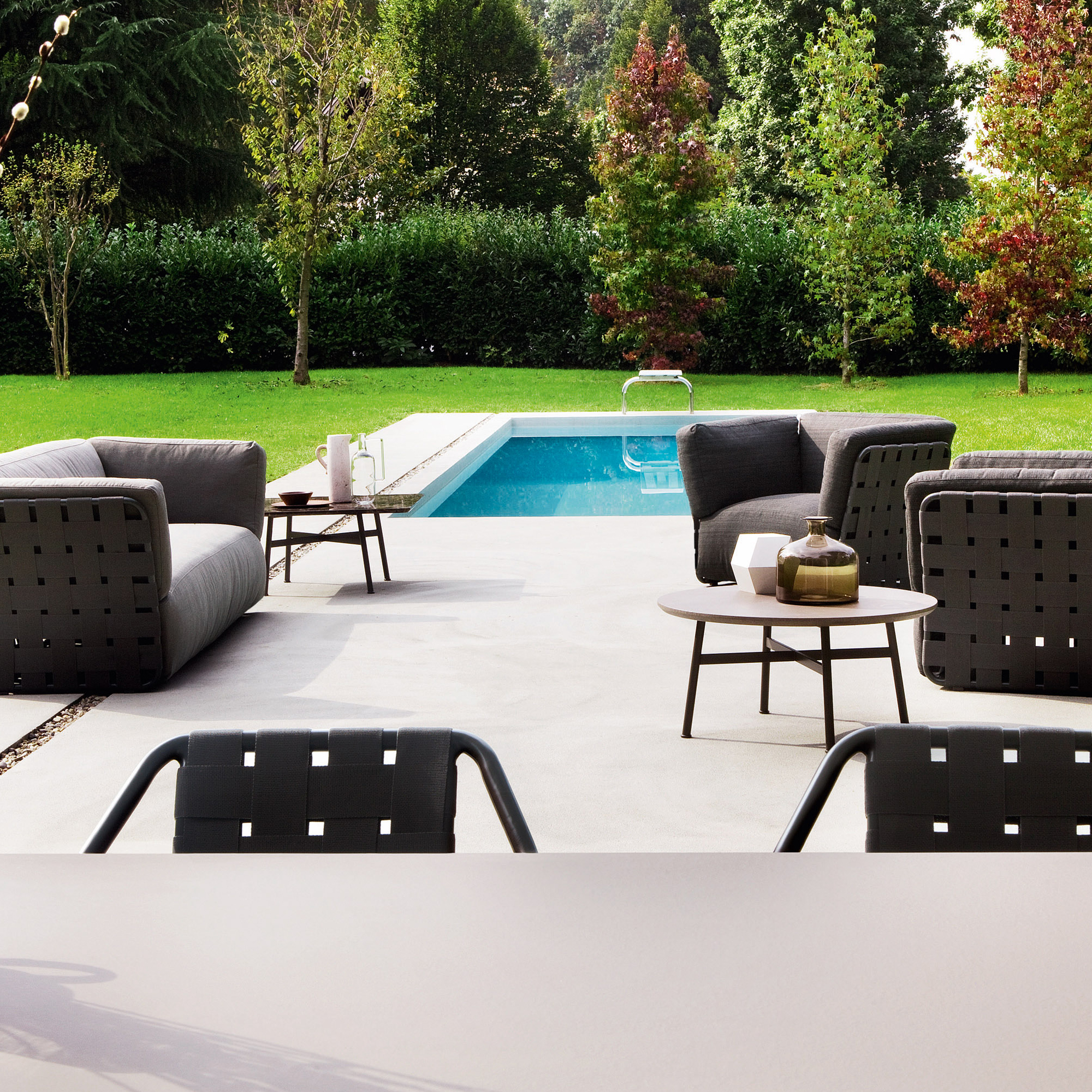 Summerset Coffee Table on Summerset Outdoor Living id=11691