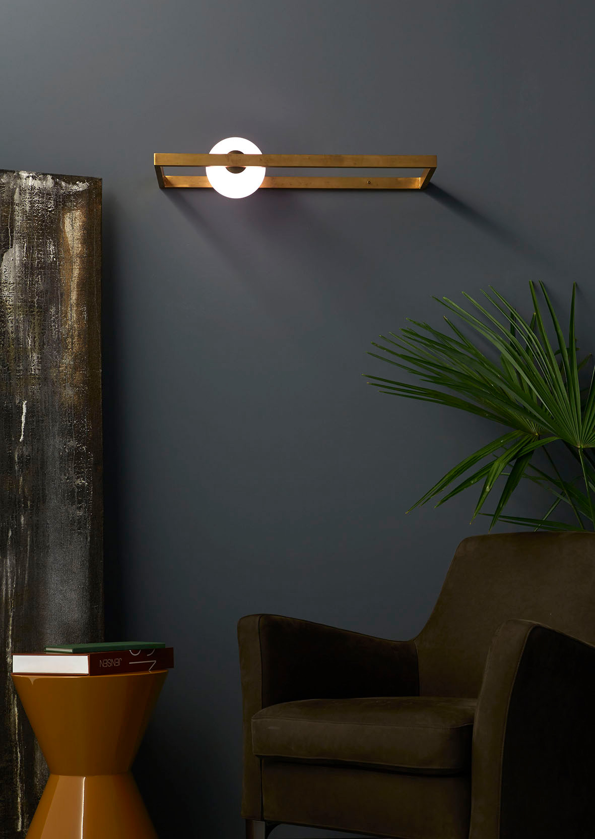 Luxury High-End Italian Designer Mondrian Wall Lamp - Designer & Luxury Lighting at Cassoni