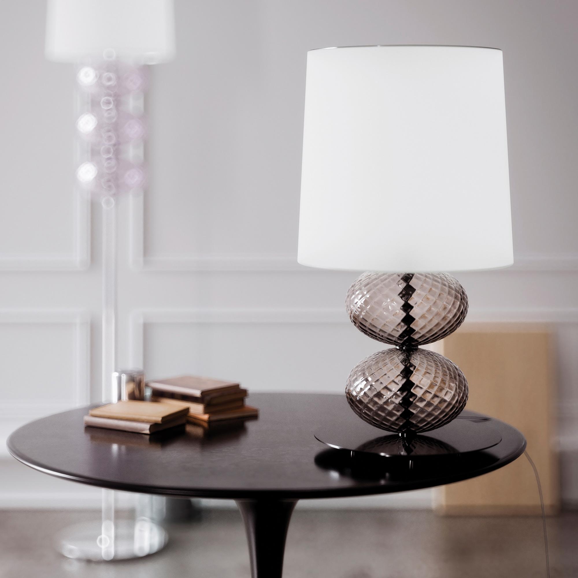 Abat Jour Design.Luxury Abat Jour Murano Table Lamp Italian Designer