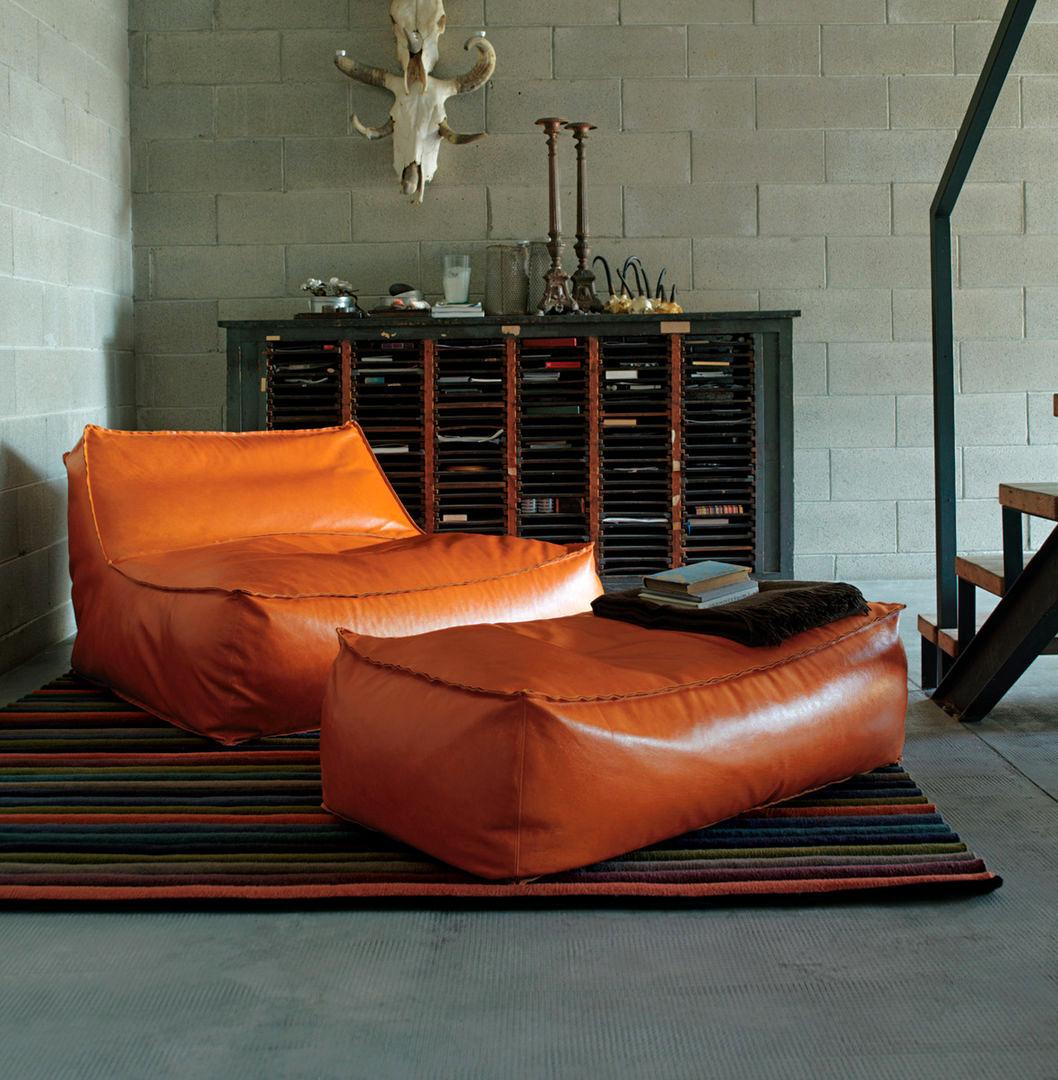 Zoe Lounge Chair