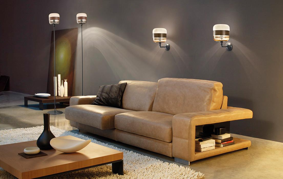 & Futura Floor Lamp