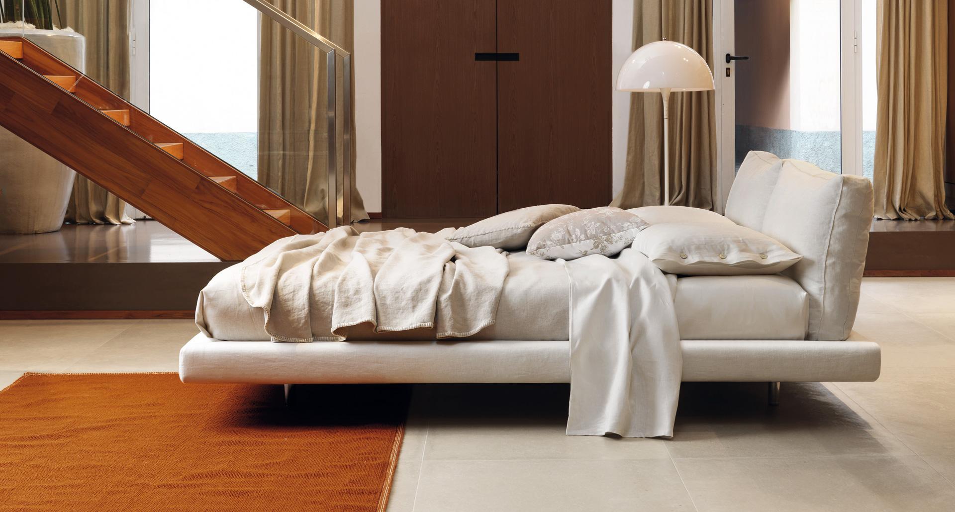 Luxury Ozium Italian Designer Bed Italian Designer